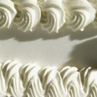 Cómo preparar un glaseado de crema de mantequilla con sabor a vainilla