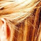Cómo aclararse el pelo naturalmente sin usar tintura