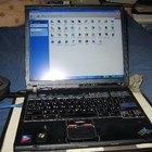 Como reinicializar um laptop Lenovo