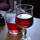 Cómo hacer licor de zarzamora