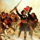 ¿Quién estuvo involucrado en la Revolución francesa?
