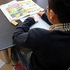 Cómo hacer un plan de clase de ESL (inglés como lengua extranjera)