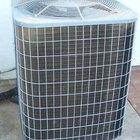 Cómo calcular el tamaño del aire acondicionado para una casa