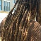 Como fazer crescer os dreads em cabelos cacheados
