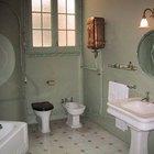 Cómo escribir un memorándum al personal acerca de la limpieza del baño