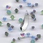 Como é feito um cristal Swarovski?