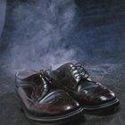 Cómo deshacerte del olor en los zapatos