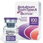 Componentes del botox