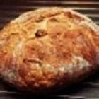 Como assar pão usando um forno elétrico