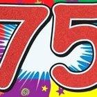 Cómo decorar una fiesta de 75° cumpleaños