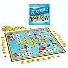 Como jogar Scrabble Junior