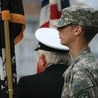 ¿Cuáles son los deberes de un soldado en el ejército?