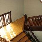 Como colocar piso de madera en tus escaleras
