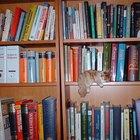 Como consertar livros com a lombada solta
