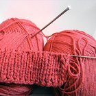 Como tricotar polainas facilmente