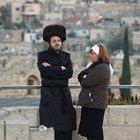 Como as mulheres judias se vestem?