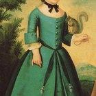 Que roupas eram usadas na época colonial?
