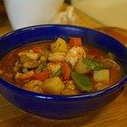 Tipos de cucharas para sopa