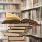 Cómo catalogar una biblioteca casera