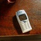 Como danificar um telefone celular