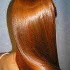 Como retirar minerais de água do cabelo