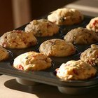 Cómo preparar muffins sin huevos