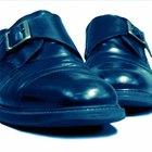Como deixar fosco um sapato preto brilhante