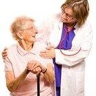 Cómo capacitarse en el cuidado de ancianos