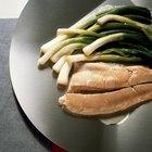 Cómo cocinar filetes de tilapia congelados