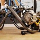 Cómo hacer una bicicleta fija