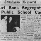 La historia del caso Brown contra el Consejo de Educación