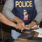 Cómo eliminar los antecedentes penales