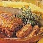 Cómo cocinar un lomo de cordero