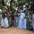 Informações sobre roupas africanas