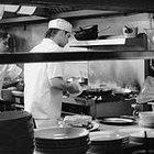 Tareas de un cocinero de línea