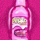 Pepto-Bismol Cure for Flatulence
