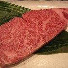 ¿Qué es un filete de carne kobe?