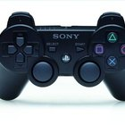 Como abrir um controle de PS3