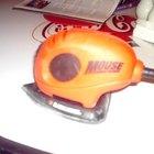 Black & Decker Mouse Instructions