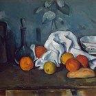 Pinturas de frutas famosas