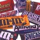 Cómo vender dulces para recaudar fondos