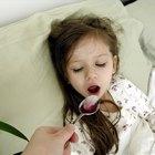 Superdosagem de Tylenol em bebês