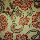 Cómo limpiar los tapizados en seco