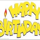 Ideas para hacer letreros de cumpleaños