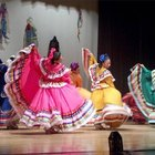A história da dança folclórica mexicana