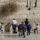 Que roupas os israelenses usam?