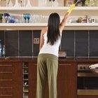 Cómo eliminar el polvo de tu casa