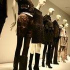 Cómo diseñar una boutique de ropa de mujer
