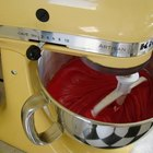 Kitchenaid Classic versus Artisan