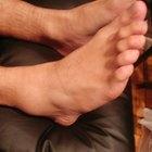 O que fazer quando se tem um tornozelo inchado?